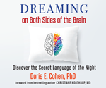 Dreaming on Both Sides of the Brain